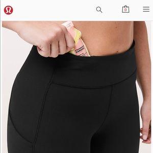 Lulu lemon leggings